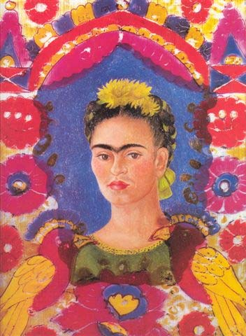 an analysis of frida kahlo and Frida kahlo- identity/duality by amie r gillingham | art articles about art history and criticism.